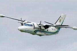 Letoun české výroby narazil u Mount Everest do vrtulníku. Mezi mrtvými jsou policisté