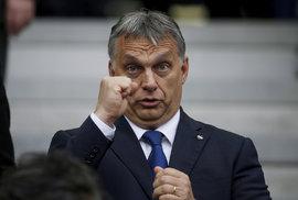 Propaganda za státní peníze: Soros s EU chtějí dovézt milion migrantů, píše maďarská vláda občanům