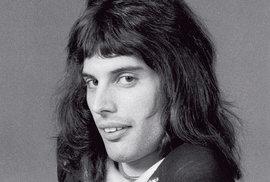 Freddie Mercury: Rodák ze Zanzibaru se stal největším zpěvákem od dob Elvise. Dnes…