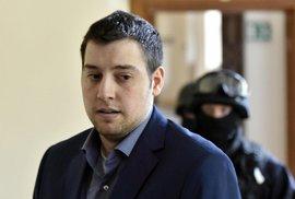 Čtyřnásobný vrah Kevin Dahlgren spáchal ve věznici ve Valdicích sebevraždu