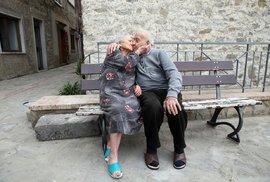 Stáří bez limitů