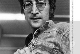 John Lennon si místo sporťáka koupil pohřebák!