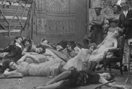 Když opium vládlo světu: Odvrácená tvář 19. století, o které se ve slušné společnosti nemluvilo