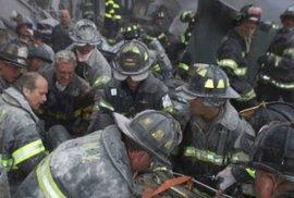 Teroristický útok 11. září 2001