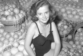 Miss pomerančů 1930