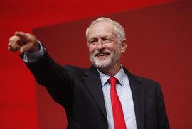Rok brexitu: Odchod Británie z EU je blíž, podporuje ho i lídr opozice Corbyn.…