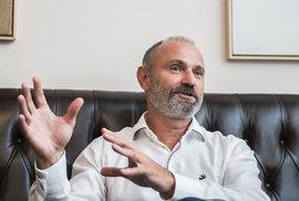 Ivan Langer míří do vedení ODS v Olomouckém kraji. Návrat do veřejných funkcí prý…