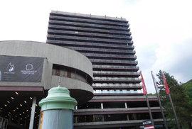 Karlovarský hotel Thermal se letos začne rekonstruovat, náklady budou přes půl miliardy