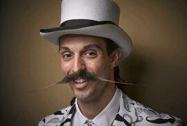 Lepší inspiraci pro Movember nikde nenajdete...