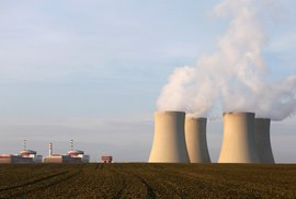 Německá zkušenost s alternativními zdroji: Bez jádra jsme v troubě