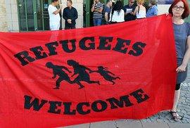 Rakušané varují: Dohoda s Tureckem je mrtvá, Evropě hrozí nová migrační vlna, EU musí opevnit své hranice