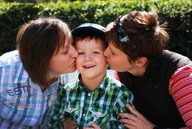 Očima libertariána: Homosexuální manželství a rodičovství. Proč ne?
