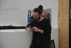 Výstava brýlí