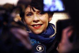Islanďané se na poslední chvíli ve volbách rozhodli jinak a přisoudili vedoucím pirátům třetí místo