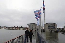 Volby na Islandu