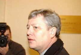 Petr Smetka se snažil dostat z vězení na odvolání. Nakoenc si odseděl plných 12 let.