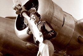 Amelie Earhart