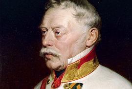 Josef Václav Radecký