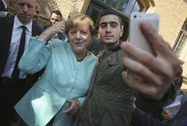 V Německu žije 11 milionů cizinců a pořád jich rychle přibývá. Další už mají německý pas