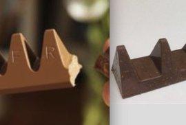 Populární tyčinka naštvala své fanoušky, ubylo v ní čokolády a zvětšily se mezery