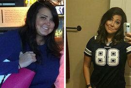 Před a po: Jak se změní alkoholici, kteří přestanou pít?