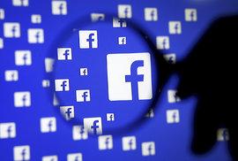 Lhoťan: Jak mi Facebook zablokoval příspěvek s citátem disidenta a signatáře Charty 77