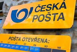 Vedení České pošty se nedohodlo s odbory. Hrozí protesty. Poznáme to?