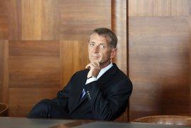 Nemocný lobbista Janoušek by se mohl vrátit do vězení. Soud jeho žádost o prominutí…