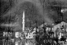 Takhle to vypadalo na severu Bosny a Hercegoviny před dvaceti lety