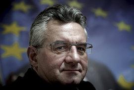 Jan Zahradil bude celoevropským volebním lídrem konzervativců a reformistů