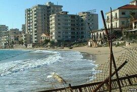Kyperské město duchů: Kdysi si tu užívaly filmové hvězdy, dnes je rájem želv