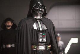 Opravdová válka, komanda smrti a žádní Jediové. Rogue One je nejtemnějším filmem…