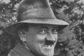 Tenhle snímek Hitler nepovažoval za zrovna lichotivý, a tak byl zakázán.