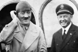 Létající Hitler
