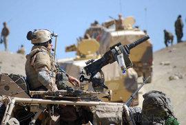 Riziko světové války je největší za posledních 25 let. Co na to Sobotka, Babiš a další? Asi nic