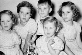 Vražda v Hitlerově bunkru: Kdo opravdu otrávil 6 dětí válečného zločince Josepha Goebbelse?