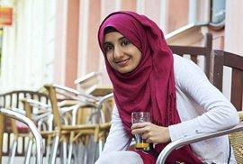 Hlavu bych ti vystřelil aneb Když se Čech nenávidící muslimy chová jako islamista a…