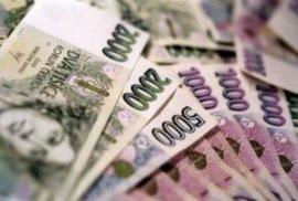 Průměrná mzda v Česku vzrostla na 29.320 Kč