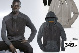 Lidl si vybral pro propagaci pánské módy modela tmavé pleti