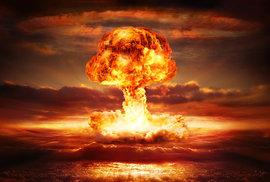 Jaderné zbraně jako prevence války: Zrůdné režimy odrazuje od rozpoutání apokalypsy jediné – strach