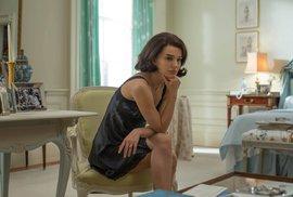 Film Jackie je velkým zklamáním, které nespasí ani Natalie Portmanová