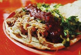 Mexický návod na štěstí: Božská mana jménem tacos