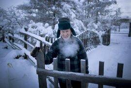 Chybí vám v Česku zima a sníh? Nejstudenější ruské město vám to vynahradí, podívejte se
