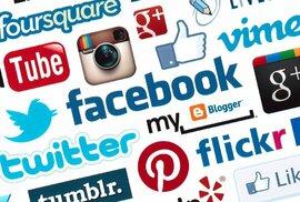 Jste závislí na sociálních sítích? Vyzkoušejte se