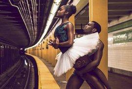 Jedna z nejlepších baletek světa - Ingrid Silva