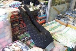 Vietnamská tržnice Sapa v Praze chátrá čím dál víc. Prohlédněte si rozsáhlou fotogalerii