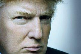 Trumpova alternativní fakta: Skutečně lže jak Putin!