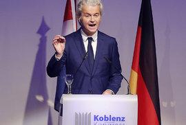 Kam se vydá Nizozemsko? O vítězství ve volbách se přetahují kritik Koránu Wilders a premiér Rutte