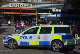 Švédové se zlobí: Imigrant z Libye znásilnil devítiletou dívku. Má být deportován…