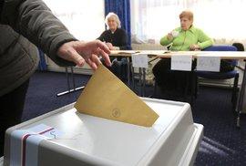 Senátní volby v kostce: Všechny podstatné informace pro druhé kolo na jednom místě